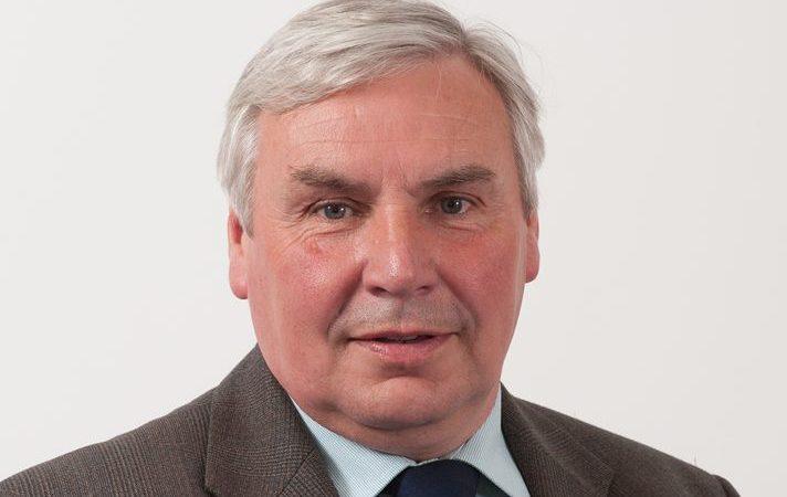 Stephenson returns unopposed as British Wool board member