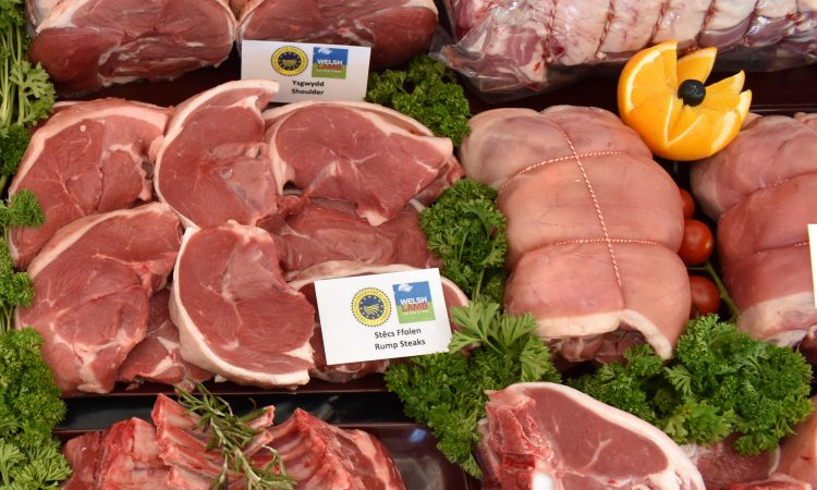 UK lamb to take centre stage at Gulfood food and drink show in Dubai