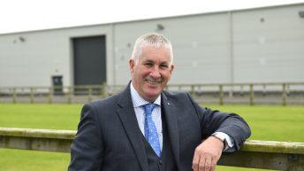 NI farmers still face tariffs on importing feed post-Brexit – Chestnutt
