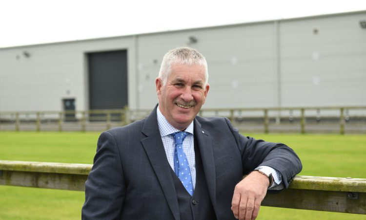 Chestnutt: Let's use 2021 to show what the public can gain from backing NI farming