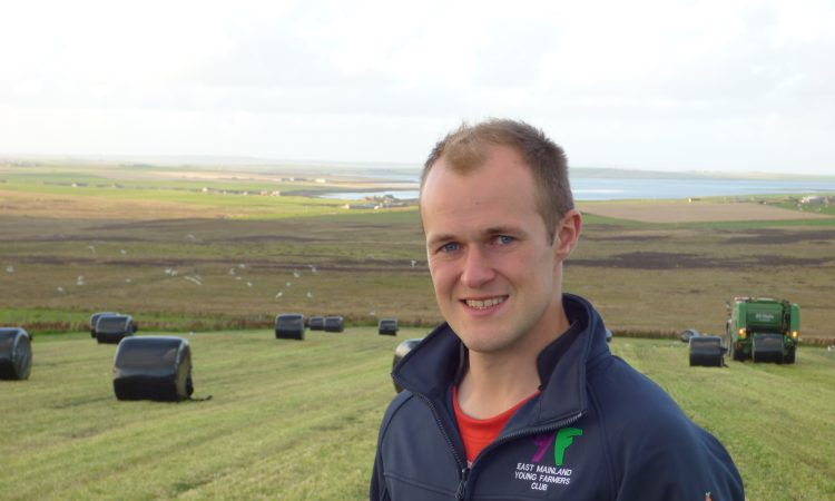 NFU Scotland looks to find the next climate friendly farming champion