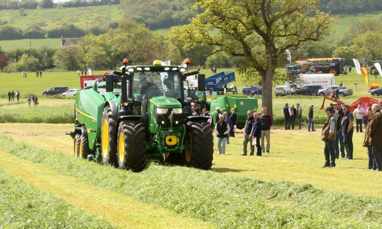 Grassland UK set to return to Somerset in 2021