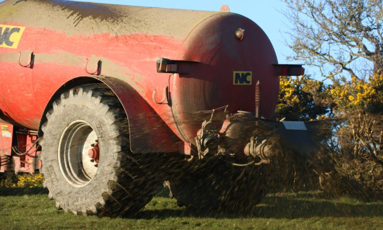 Are you costing your farm money by wasting organic nutrients?