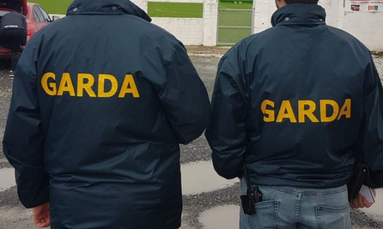 Gardaí and PSNI tackle rural crime in cross-border operation