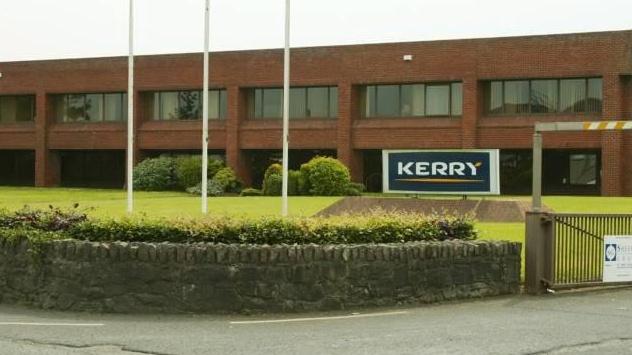Kerry Group reports short-seller to UK and Irish financial regulators