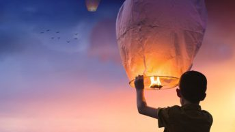 NFU and BHS urge the public not to use sky lanterns to celebrate Chinese New Year