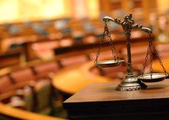 DAERA takes steps towards judicial review over minister's port decisions