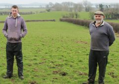 Co. Down milk producer calls for improved farm support measures
