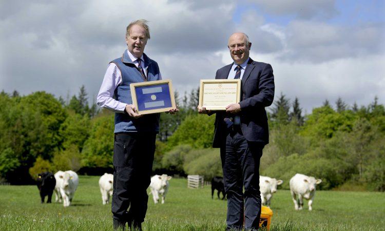 RHASS announces 2021 Sir William Young Award winner