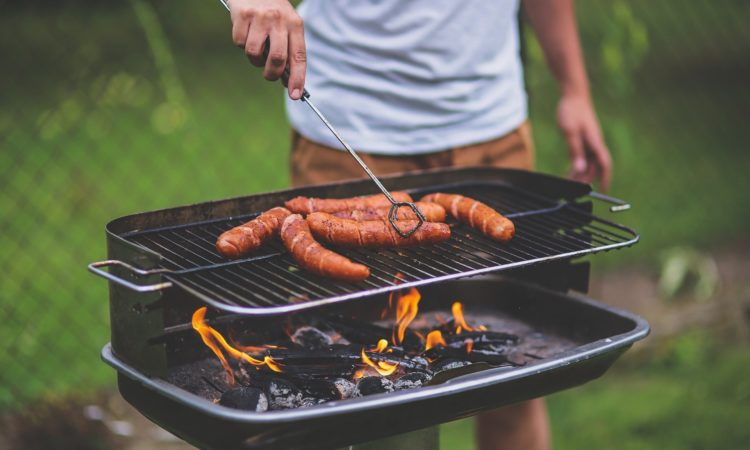 AHDB encourages Britain to 'Fire Up For Summer'