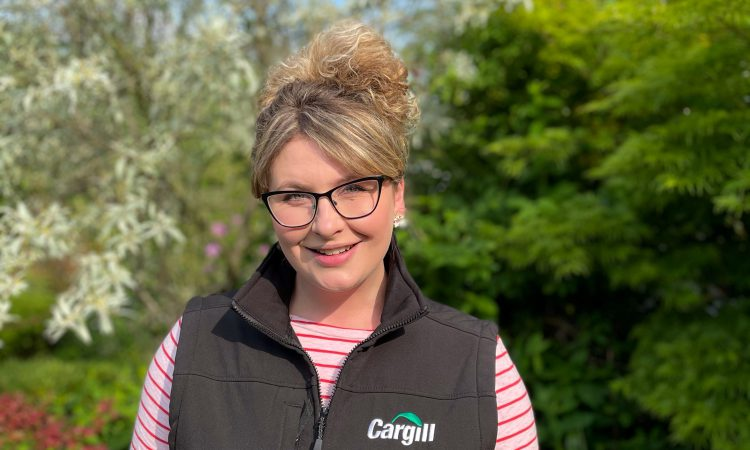 Cargill appoints new research coordinator