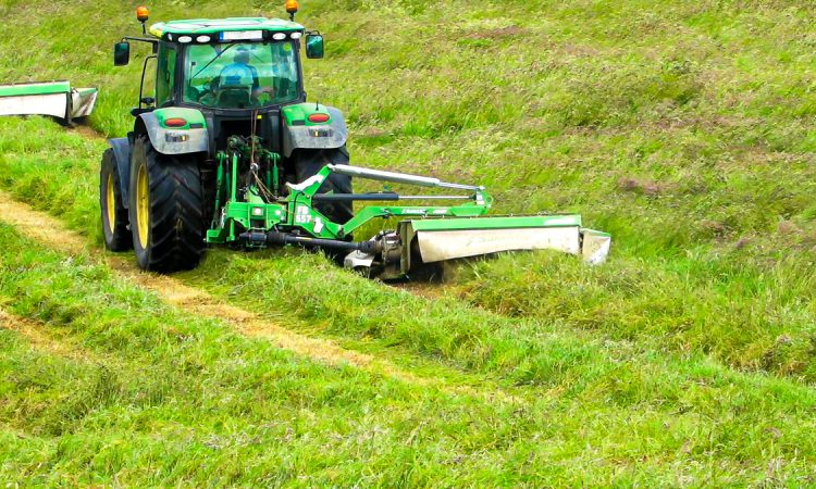 CCC chairman tells Agriculture Committee net-zero by 2050 is 'not possible' for NI
