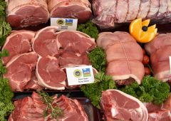 Further steps forward for the shelf life of Welsh Lamb