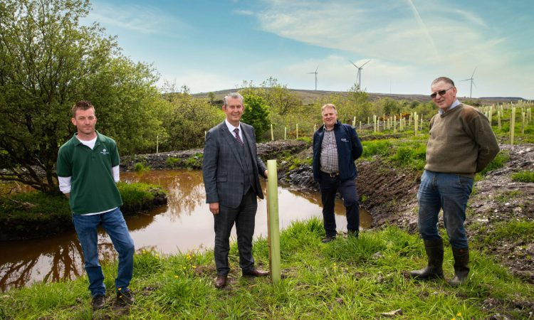 £200,000 Water Quality Improvement initiative launched in NI