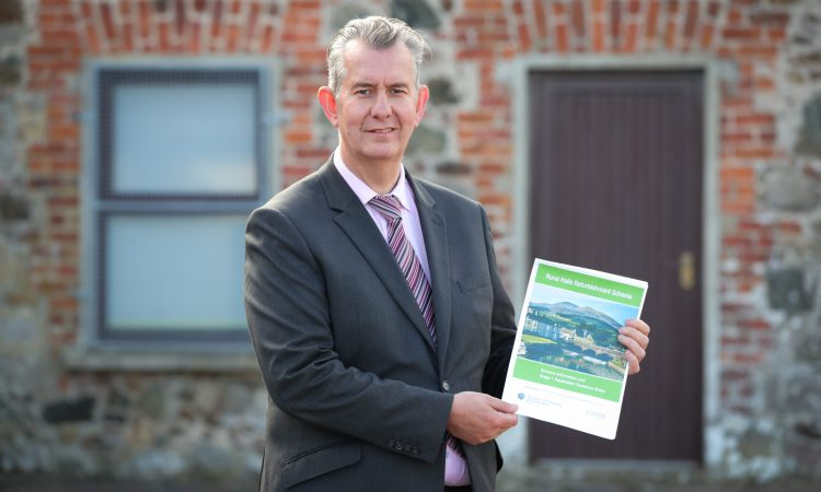 Rural halls funding deadline approaches in NI