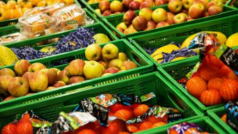 Off-farm activities a 'growing share' of global food system GHG emissions