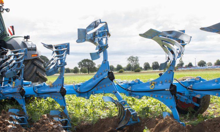 LEMKEN ploughs gain extra protection