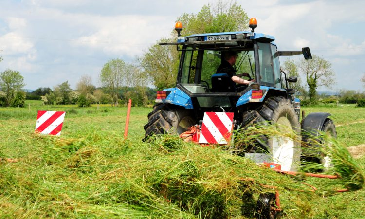 The school holidays are here – keep children safe on farms
