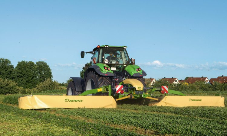 The future of connectivity for farm machinery