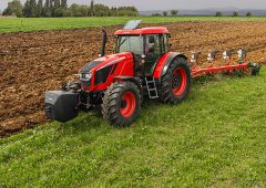 Zetor celebrates 75th year of tractor production