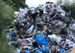 Tougher fines needed to crack down on fly-tipping – CLA