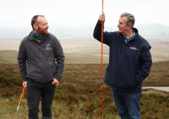 Poots launches Peatland Strategy consultation