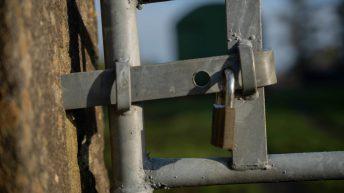 Tri-axle trailer stolen in barn break-in in Somerset