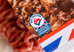 Union urges Red Tractor to ensure changes are 'properly communicated'