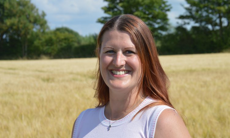 NFU Scotland appoints new policy manager for livestock and LFA