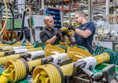 Mower components company, Comer, to purchase Walterscheid