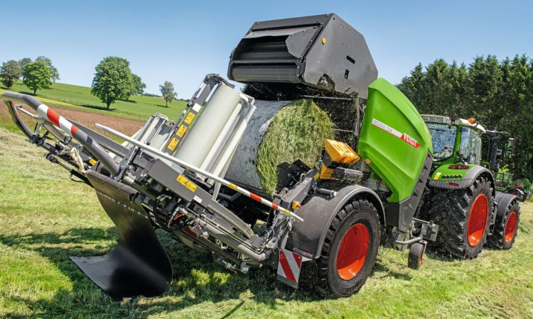 Fendt upgrades machines and collaborates with rivals