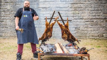 Welsh Lamb to the forefront at London Sustainable Food Festival