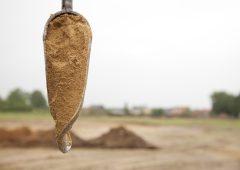 Farmers urged to test soil ahead of new standard