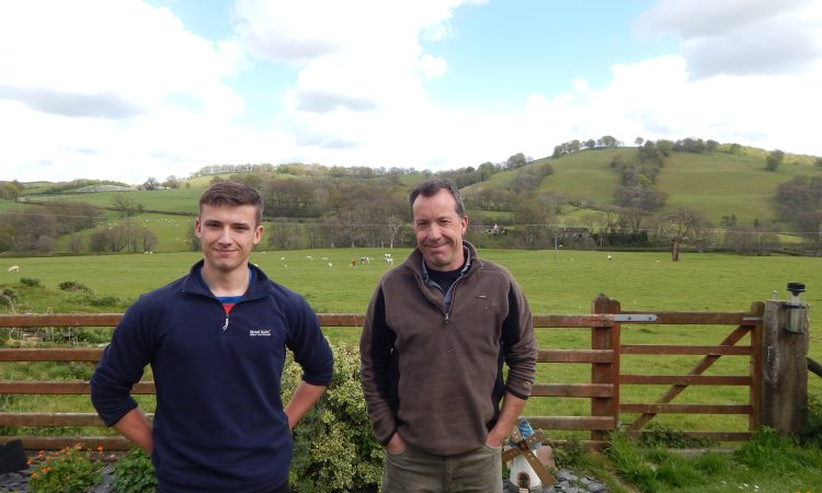 2 Welsh farms join major research project
