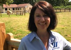 Wynnstay appoints new forage and arable specialist