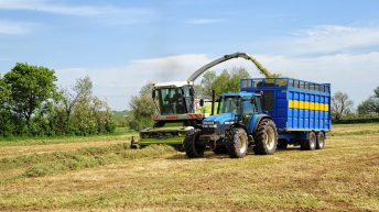 New research shows stress and tiredness are 'key factors' in farm accidents