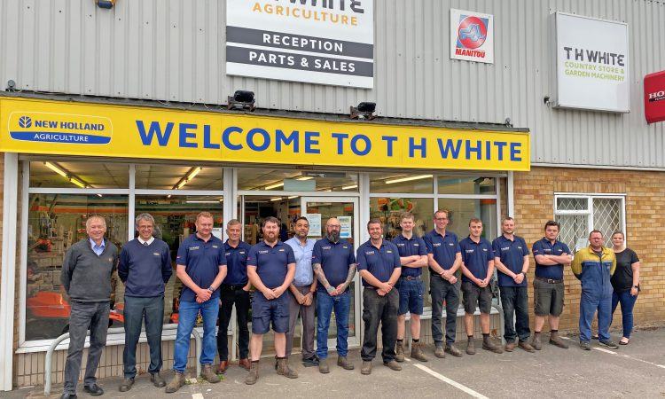 T H White group completes acquisition of Murley Agricultural Supplies
