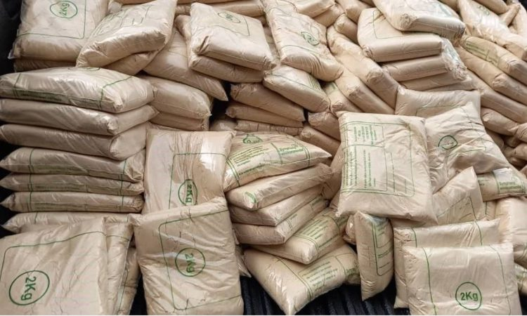 €53m worth of illicit food and drink seized in global operation