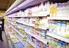 Farmers' views sought on post-Brexit food labelling standards