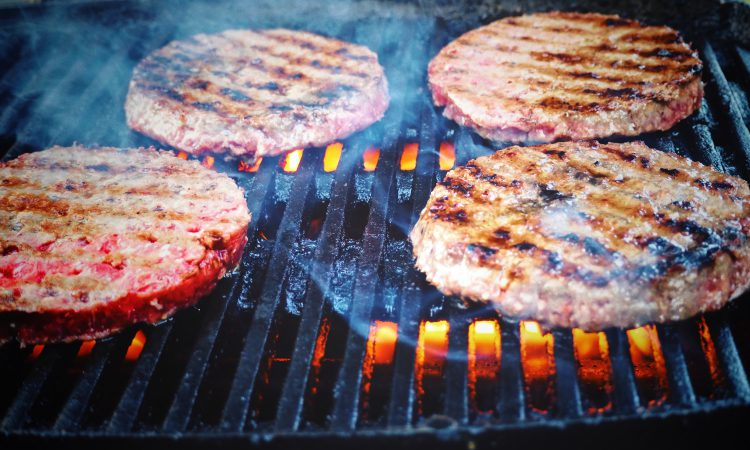 US study finds meat alternatives are 'not nutritionally interchangeable'