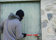 How did Covid-19 affect rural crime trends? – NFU Mutual report