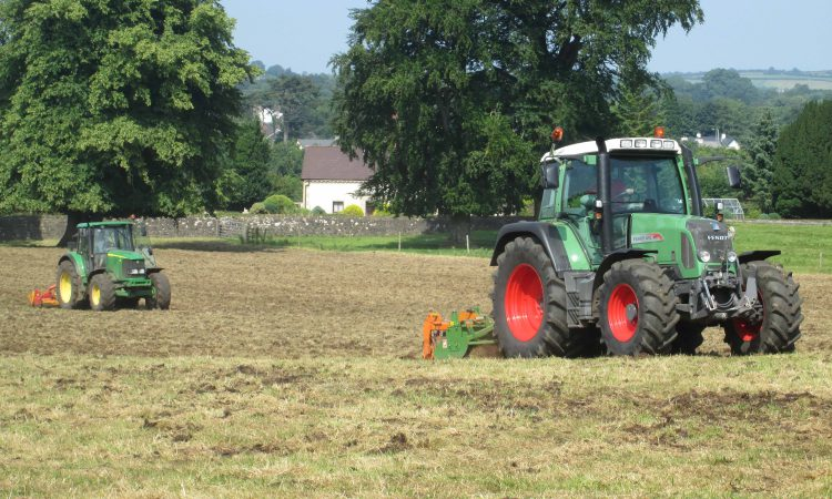 Grass quality key to profitable milk production