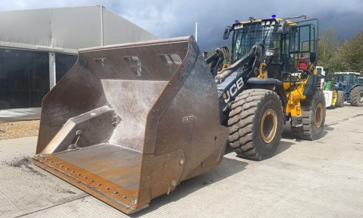 Cheffins sales results reflect buoyant used machinery market