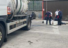 4,400L of 'illicit fuel' seized at unlicensed filling station