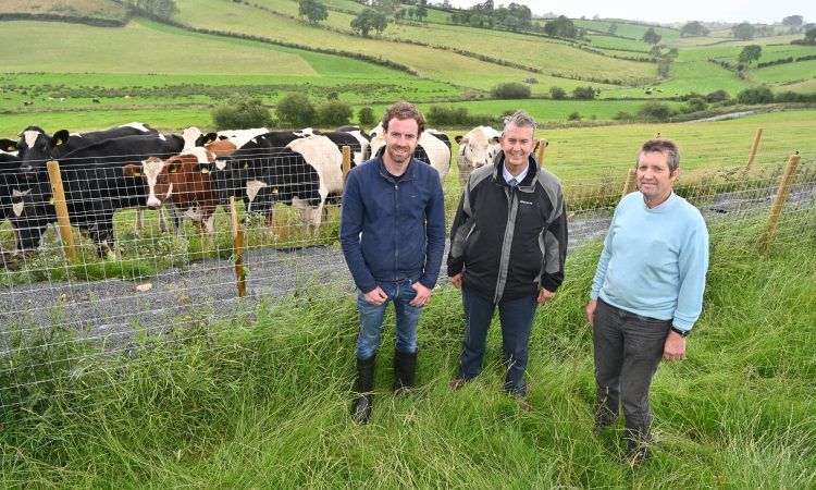 NI farmers urged to use EFS to improve water quality