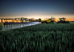 John Deere launches its biggest ever trailed sprayer
