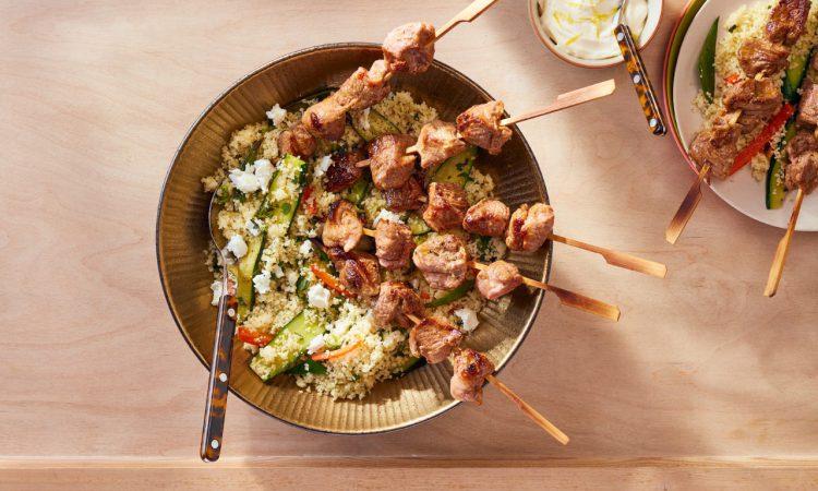 HCC launches new seasonal recipes