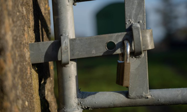Cost of rural theft fell 37% in Northern Ireland in 2020