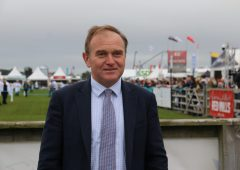 Eustice rules out nationalisation of UK CO2 production