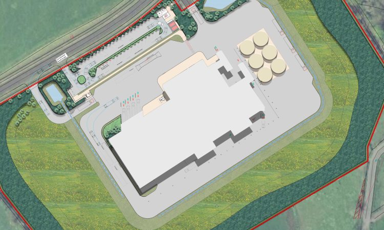 Fane Valley proposals for new processing plant to create up to 30 jobs